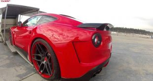 video n largo ferrari 458 italia 310x165 Video: N Largo Ferrari 458 Italia vom Tuner Novitec
