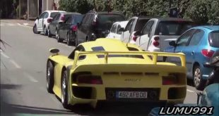 video seltener porsche gt1 in mo 310x165 Video: Seltener Porsche GT1 in Monaco