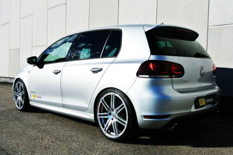 vw golf vi edition 35 o ct tuning 6 magazin. Black Bedroom Furniture Sets. Home Design Ideas