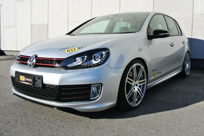 vw golf gti edition 35 mit 380ps dank o ct tuning. Black Bedroom Furniture Sets. Home Design Ideas