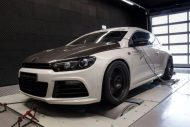 vw scirocco mcchip dkr 2 190x127 Mighty! The Mcchip DKR VW Scirocco R with 370PS