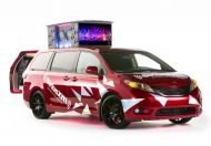 west coast customs sienna 1 190x132 Abgedrehter TOYOTA SIENNA vom US Tuner West Coast Customs