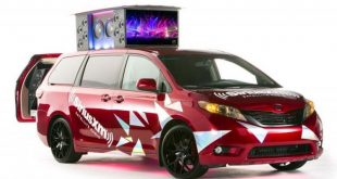 west coast customs sienna 1 310x165 Abgedrehter TOYOTA SIENNA vom US Tuner West Coast Customs