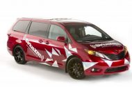 west coast customs sienna 2 190x126 Abgedrehter TOYOTA SIENNA vom US Tuner West Coast Customs