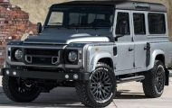 136120 kahn tuning body 1 190x120 Kahn Design tunt den Land Rover Defender 2.2 TDCI