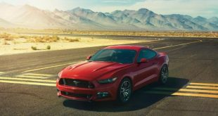 2015 Ford Mustang 1 310x165 Roush Performance Auspuff für den Ford Mustang
