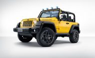 2015 Jeep Wrangler Rubicon MOPAR Rocks Star 1 190x116 Jeep Wrangler als Rocks Star von Mopar
