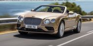 2016 bentley continental cabrio 1 190x94 Bentley Continental GT Cabrio Jahrgang 2016