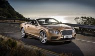 2016 bentley continental cabrio 2 190x113 Bentley Continental GT Cabrio Jahrgang 2016