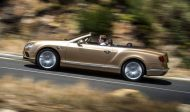 2016 bentley continental cabrio 3 190x112 Bentley Continental GT Cabrio Jahrgang 2016