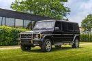 368 2 1000x tuning car 5 135x90 Inkas Tuning am Mercedes G63 AMG! Lang und Kugelsicher...