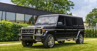 368 2 1000x tuning car 5 310x165 Inkas Tuning am Mercedes G63 AMG! Lang und Kugelsicher...
