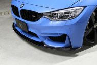 3D Design Aero Program BMW F80 M3 6 190x127 BMW M3 F80 mit Bodykit von 3D Design