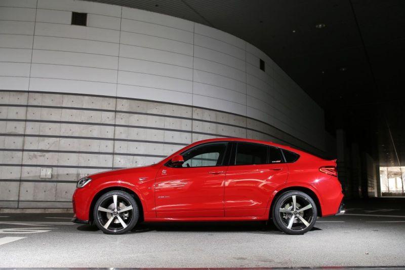 3D-Design-BMW-X4-M-Sportpaket-Tuning-F26-3