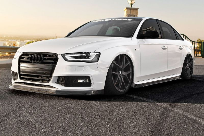 Audi S4 B8 Enlaes tuning 1 Über uns