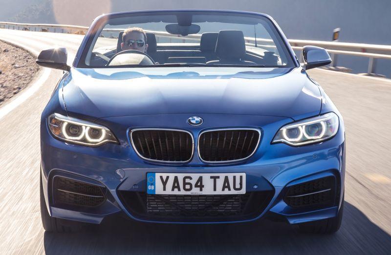 BMW-2er-Cabrio-F23-M235i-3