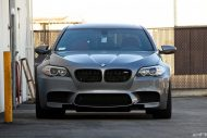 BMW F10 M5 European Auto Source 1 190x127 Space Grauer BMW F10 M5 vom Tuner EAS