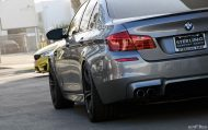 BMW F10 M5 European Auto Source 5 190x119 Space Grauer BMW F10 M5 vom Tuner EAS