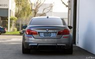 BMW F10 M5 European Auto Source 6 190x119 Space Grauer BMW F10 M5 vom Tuner EAS