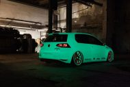 BlackBox Richter golf 5 190x127 BlackBox Richter mit kunterbuntem VW Golf