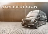 Carlex Design Jet Van Mercedes Sprinter Tuning 1 155x110 Luxus Lounge! Mercedes Sprinter von Carlex Design