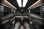 Carlex Design Jet Van Mercedes Sprinter Tuning 16 155x103 Luxus Lounge! Mercedes Sprinter von Carlex Design