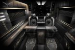 Carlex Design Jet Van Mercedes Sprinter Tuning 4 155x103 Luxus Lounge! Mercedes Sprinter von Carlex Design