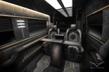 Carlex Design Jet Van Mercedes Sprinter Tuning 5 155x103 Luxus Lounge! Mercedes Sprinter von Carlex Design