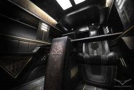 Carlex Design Mercedes Sprinter 4 190x127 Luxus Lounge! Mercedes Sprinter von Carlex Design