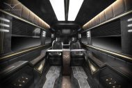 Carlex Design Mercedes Sprinter 5 190x127 Luxus Lounge! Mercedes Sprinter von Carlex Design