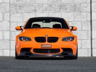 Clockwork Orange bmw m3 3 190x143 Clockwork Orange Tuning am BMW E92 M3 Individual