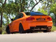 Clockwork Orange bmw m3 4 190x143 Clockwork Orange Tuning am BMW E92 M3 Individual