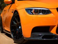 Clockwork Orange bmw m3 7 190x143 Clockwork Orange Tuning am BMW E92 M3 Individual