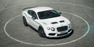 Continental GT3R 2 190x95 Bentley Continental GT3 R! Limitierter Luxus Sportler