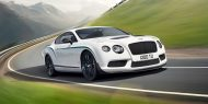 Continental GT3R 3 190x95 Bentley Continental GT3 R! Limitierter Luxus Sportler