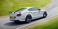 Continental GT3R 4 190x95 Bentley Continental GT3 R! Limitierter Luxus Sportler