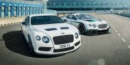 Continental GT3R 5 190x95 Bentley Continental GT3 R! Limitierter Luxus Sportler