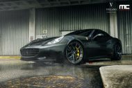 Ferrari California Vellano Forged Wheels 2 190x127 Vellango Forged Wheels auf dem Ferrari California