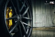 Ferrari California Vellano Forged Wheels 3 190x127 Vellango Forged Wheels auf dem Ferrari California