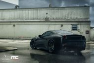 Ferrari California Vellano Forged Wheels 4 190x127 Vellango Forged Wheels auf dem Ferrari California