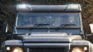 LAND ROVER DEFENDER 2.2 TDCI XS 110 DOUBLE CAB PICK UP CHELSEA WIDE TRACK Tuning 1 190x107 Kahn Design zeigt Land Rover Defender 2.4 TDCI XS 110 Doppel Cab