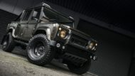 LAND ROVER DEFENDER 2.2 TDCI XS 110 DOUBLE CAB PICK UP CHELSEA WIDE TRACK Tuning 6 190x107 Kahn Design zeigt Land Rover Defender 2.4 TDCI XS 110 Doppel Cab