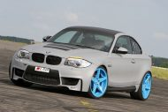 Leib Engineering bmw 1m 1 190x127 500PS im flotten BMW 1M Coupe dank Leib Engineering