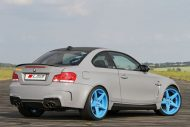 Leib Engineering bmw 1m 3 190x127 500PS im flotten BMW 1M Coupe dank Leib Engineering