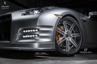 Nissan GT R Vellano Forged Wheels 3 190x127 Schicker Nissan GT R mit Vellano Forged Wheels