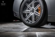 Nissan GT R Vellano Forged Wheels 4 190x127 Schicker Nissan GT R mit Vellano Forged Wheels