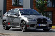 PP bmw x6m 2 190x127 PP Performance powert den BMW X6M zum BMW X6M RS800