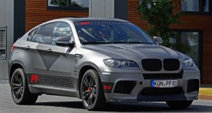 PP bmw x6m 2 310x165 PP Performance powert den BMW X6M zum BMW X6M RS800