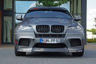PP bmw x6m 4 190x127 PP Performance powert den BMW X6M zum BMW X6M RS800