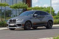 PP bmw x6m 5 190x127 PP Performance powert den BMW X6M zum BMW X6M RS800